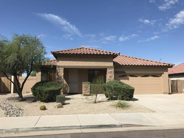 12392 S 176TH Avenue, Goodyear, AZ 85338 (MLS #5644110) :: Essential Properties, Inc.