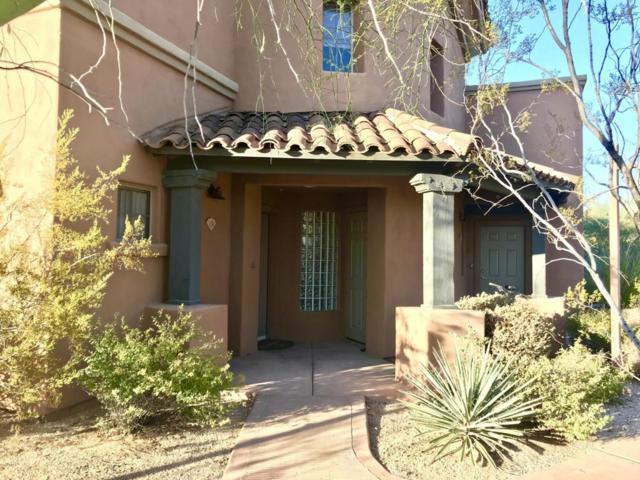 20801 N 90TH Place #174, Scottsdale, AZ 85255 (MLS #5644176) :: Private Client Team