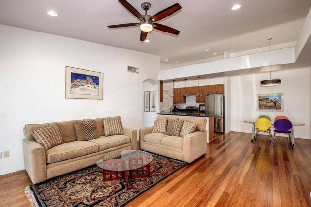 10136 E Southern Avenue #2042, Mesa, AZ 85209 (MLS #5644665) :: Lifestyle Partners Team