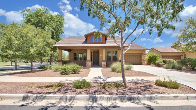 4163 N Evergreen Street, Buckeye, AZ 85396 (MLS #5645138) :: Essential Properties, Inc.