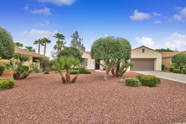 21819 N Las Positas Court, Sun City West, AZ 85375 (MLS #5645875) :: Desert Home Premier