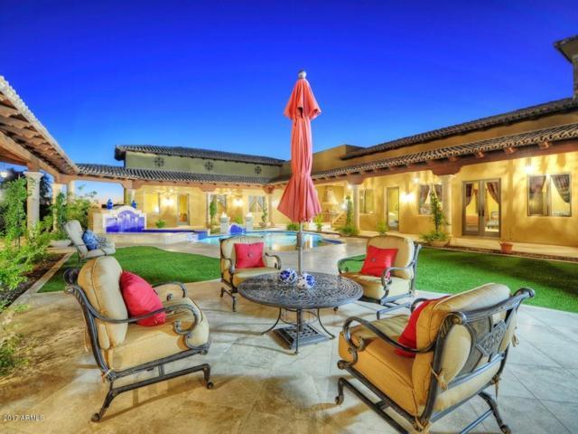 3208 N Ladera Circle, Mesa, AZ 85207 (MLS #5645987) :: Conway Real Estate
