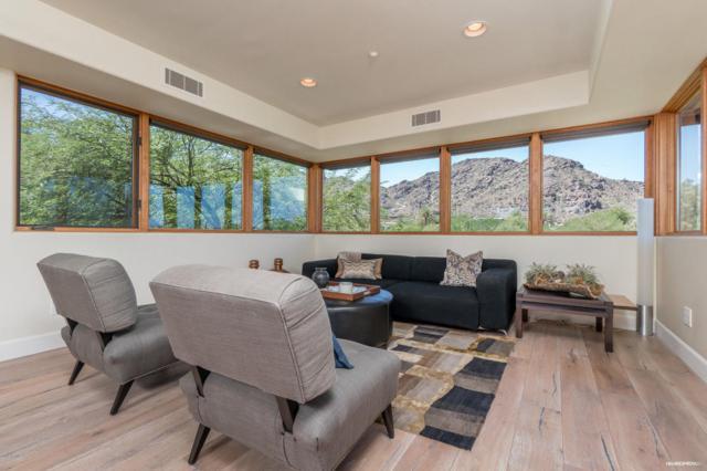 7423 N 62ND Street, Paradise Valley, AZ 85253 (MLS #5646321) :: Lux Home Group at  Keller Williams Realty Phoenix