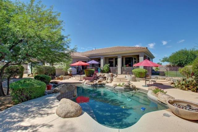 4502 E Sierra Sunset Trail, Cave Creek, AZ 85331 (MLS #5646380) :: Occasio Realty