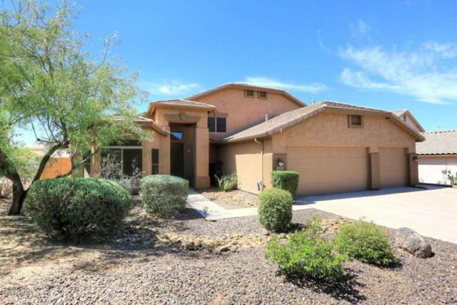 7473 E Glenn Moore Road, Scottsdale, AZ 85255 (MLS #5646755) :: Essential Properties, Inc.