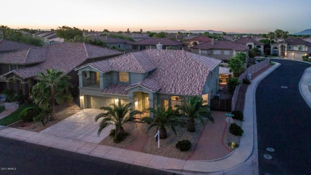 13419 W Palo Verde Drive, Litchfield Park, AZ 85340 (MLS #5647409) :: The AZ Performance Realty Team