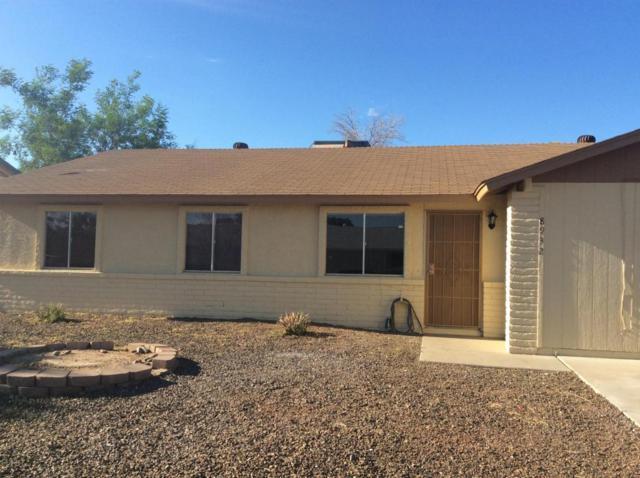 8932 W Ironwood Drive, Peoria, AZ 85345 (MLS #5649019) :: 10X Homes