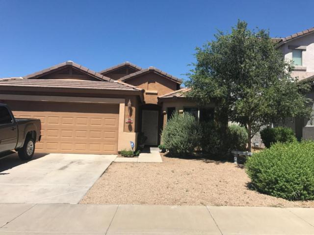 7224 W Beverly Road, Laveen, AZ 85339 (MLS #5649064) :: Group 46:10