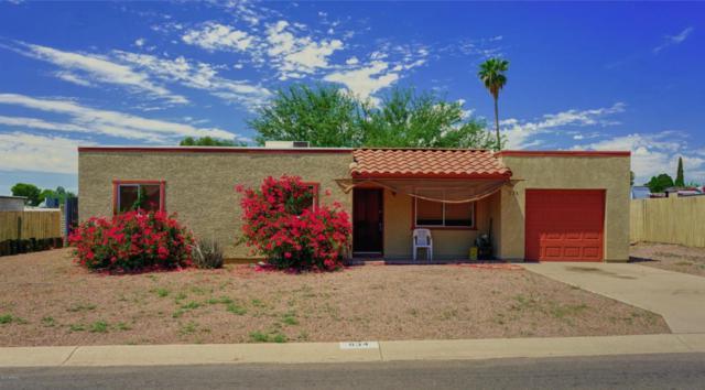 834 N 97th Street, Mesa, AZ 85207 (MLS #5649609) :: The Bill and Cindy Flowers Team