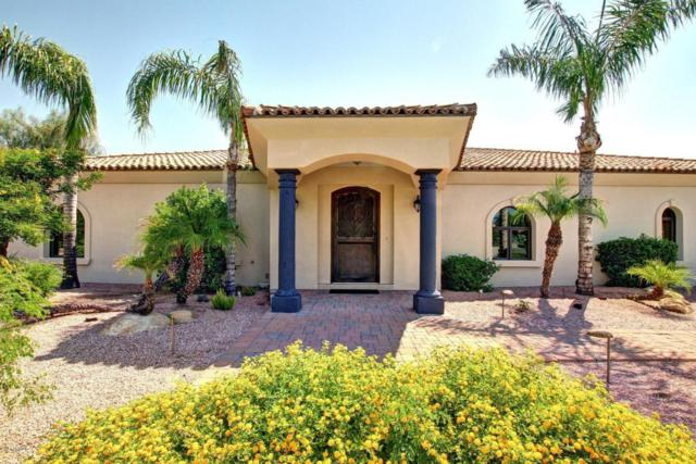 5305 N 68TH Place, Paradise Valley, AZ 85253 (MLS #5650233) :: Lux Home Group at  Keller Williams Realty Phoenix