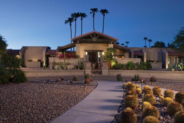 5426 E Via Los Caballos, Paradise Valley, AZ 85253 (MLS #5650747) :: Lux Home Group at  Keller Williams Realty Phoenix