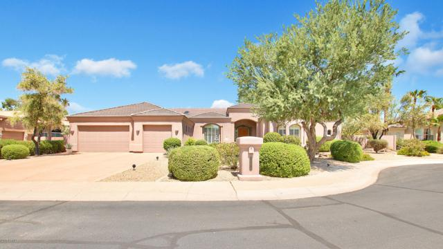 10870 E Cochise Avenue, Scottsdale, AZ 85259 (MLS #5651411) :: The W Group