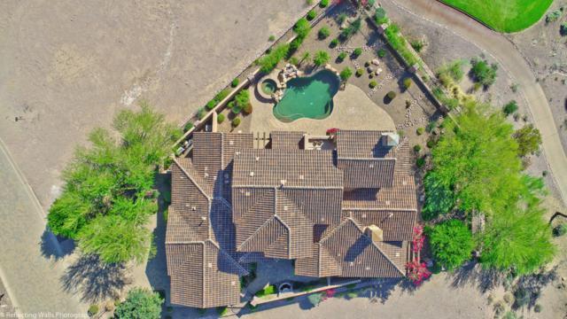 3103 S Prospector Circle, Gold Canyon, AZ 85118 (MLS #5651478) :: Revelation Real Estate