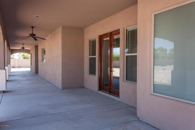 1403 S 166TH Avenue, Goodyear, AZ 85338 (MLS #5652807) :: Essential Properties, Inc.
