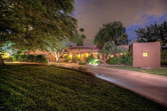 8404 N 75TH Street, Scottsdale, AZ 85258 (MLS #5654417) :: Occasio Realty