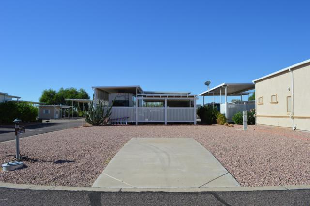 17200 W Bell Road, Surprise, AZ 85374 (MLS #5654548) :: The Garcia Group