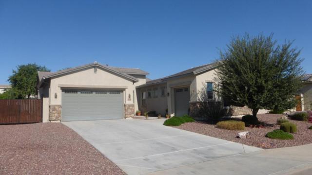 18420 W Denton Avenue, Litchfield Park, AZ 85340 (MLS #5655049) :: Kortright Group - West USA Realty