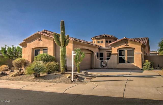 7410 E Russet Sky Drive, Scottsdale, AZ 85266 (MLS #5655593) :: Desert Home Premier