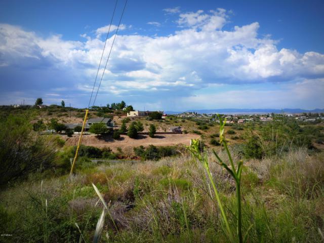 20150 E Santa Rita Road, Mayer, AZ 86333 (MLS #5656179) :: Klaus Team Real Estate Solutions