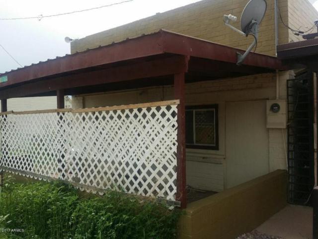 10378 N Highway 191, Elfrida, AZ 85610 (MLS #5657998) :: My Home Group