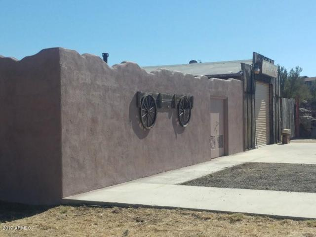 23337 S State Route 89, Yarnell, AZ 85362 (MLS #5659163) :: My Home Group