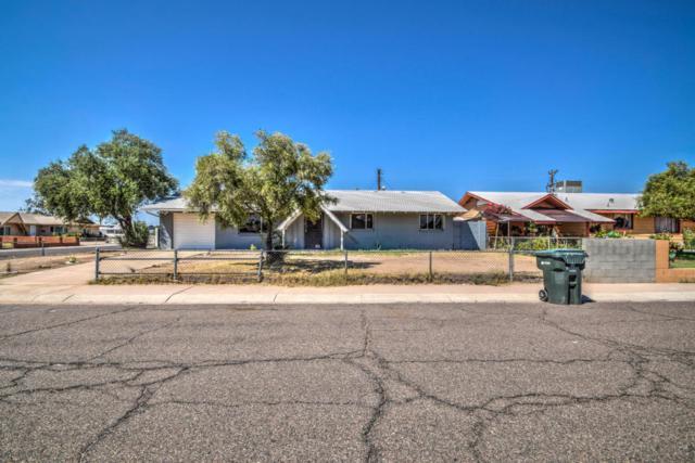 3002 N 54TH Lane, Phoenix, AZ 85031 (MLS #5659528) :: Occasio Realty