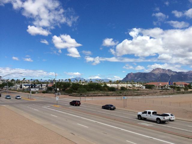 0 E Idaho Road, Apache Junction, AZ 85119 (MLS #5660280) :: Klaus Team Real Estate Solutions