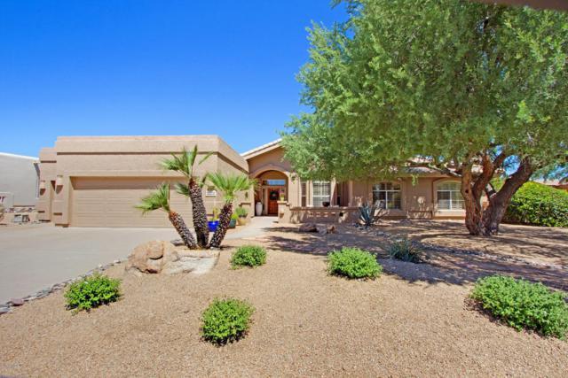 18902 E White Wing Drive, Rio Verde, AZ 85263 (MLS #5660557) :: Desert Home Premier
