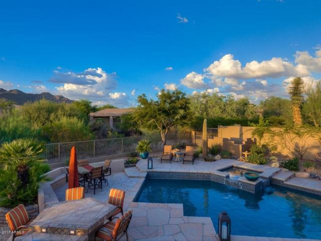 33415 N 64th Place, Scottsdale, AZ 85266 (MLS #5660680) :: Desert Home Premier