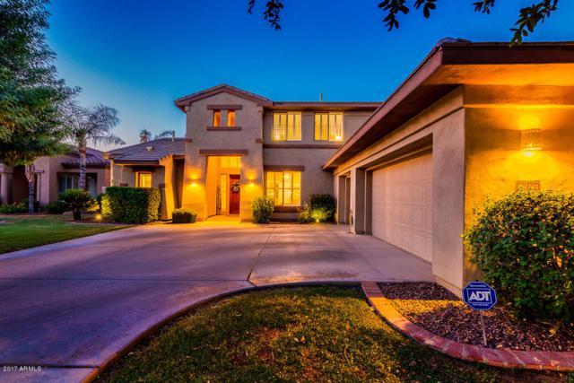 1740 W Bartlett Way, Chandler, AZ 85248 (MLS #5661443) :: Revelation Real Estate