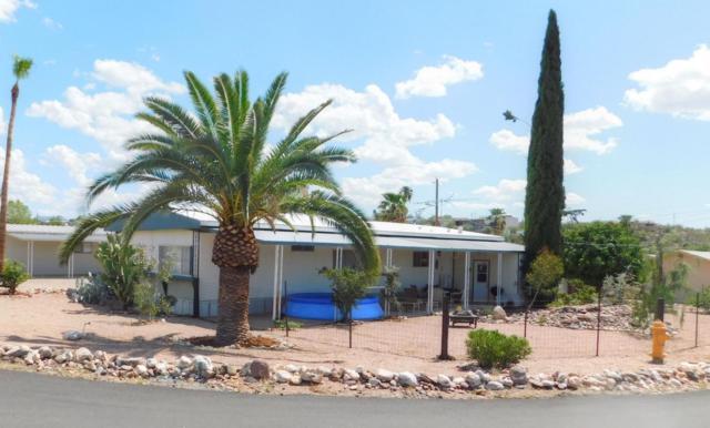 27 E Donna Drive, Queen Valley, AZ 85118 (MLS #5661498) :: My Home Group