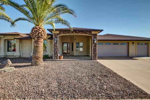 9505 W Hidden Valley Circle N, Sun City, AZ 85351 (MLS #5661594) :: Kelly Cook Real Estate Group