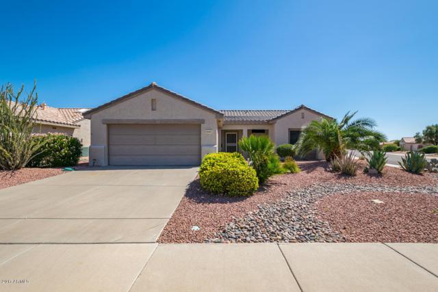 20465 N Oasis Verde Way, Surprise, AZ 85374 (MLS #5661712) :: Desert Home Premier