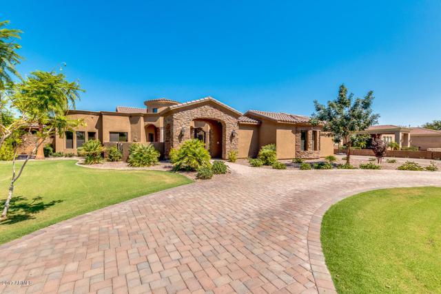 2738 E Vista Verde Court, Gilbert, AZ 85298 (MLS #5662210) :: Lifestyle Partners Team