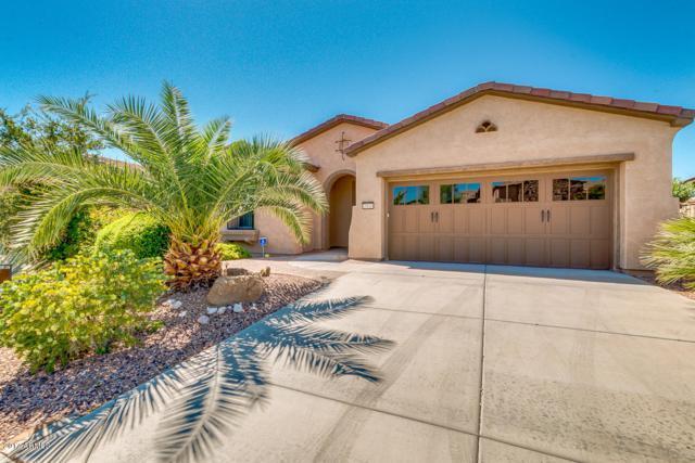 29110 N 129TH Avenue, Peoria, AZ 85383 (MLS #5662293) :: The Laughton Team