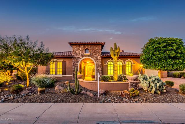 12078 W Morning Vista Drive, Peoria, AZ 85383 (MLS #5662614) :: The Everest Team at My Home Group