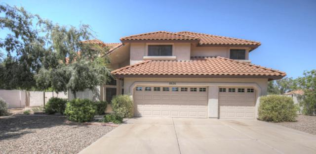 8626 S Taylor Drive, Tempe, AZ 85284 (MLS #5662674) :: The Everest Team at My Home Group