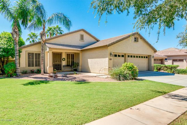 3471 E Vaughn Avenue, Gilbert, AZ 85234 (MLS #5662899) :: The Everest Team at My Home Group