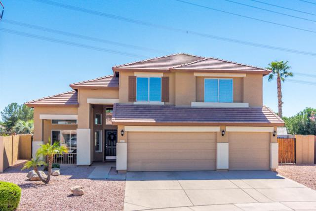3823 E Campbell Avenue, Gilbert, AZ 85234 (MLS #5662964) :: The Everest Team at My Home Group
