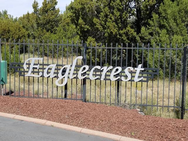 8388 Lake View Drive, Show Low, AZ 85901 (MLS #5662990) :: Brett Tanner Home Selling Team