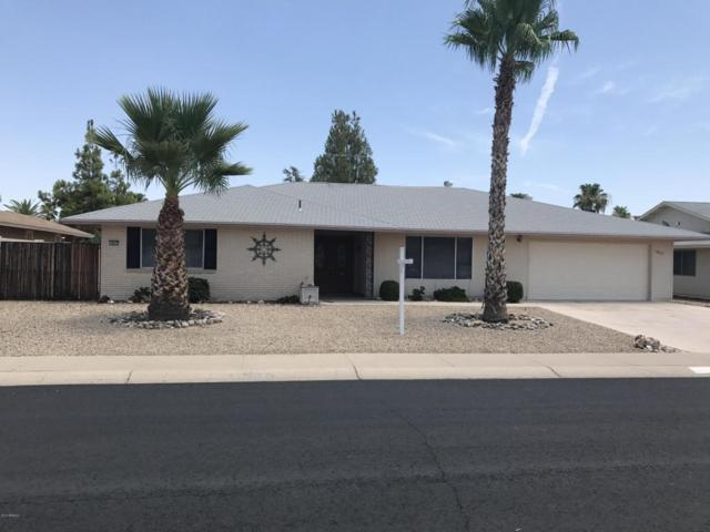 18027 N 129TH Drive, Sun City West, AZ 85375 (MLS #5663034) :: The Worth Group