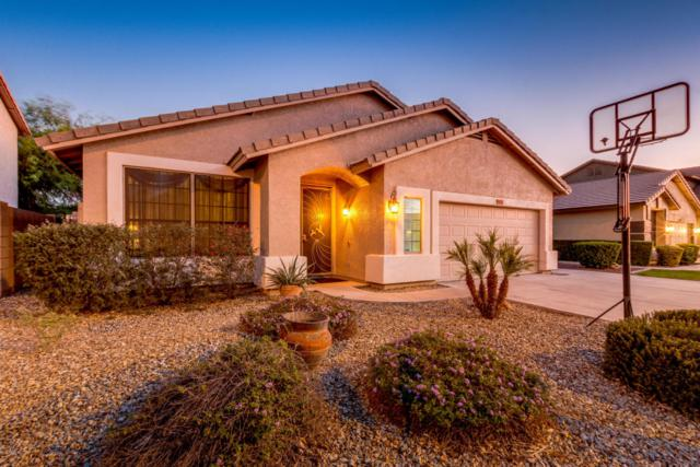 9021 W Clara Lane, Peoria, AZ 85382 (MLS #5663086) :: The Laughton Team