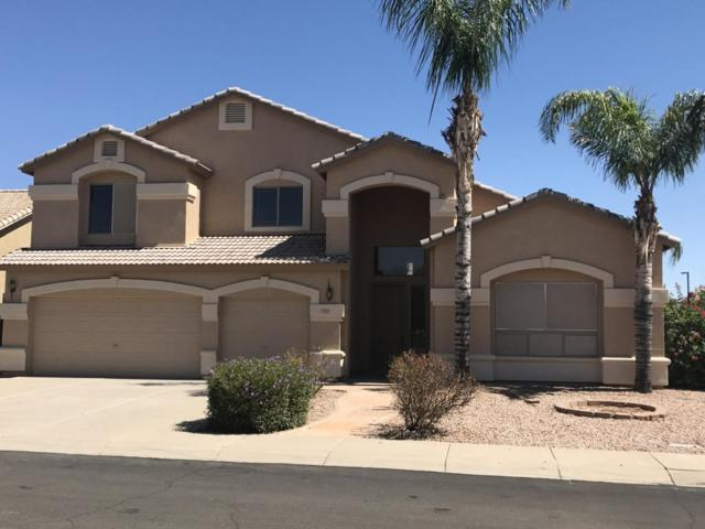 1325 N Bonito Court, Gilbert, AZ 85233 (MLS #5663189) :: Lux Home Group at  Keller Williams Realty Phoenix