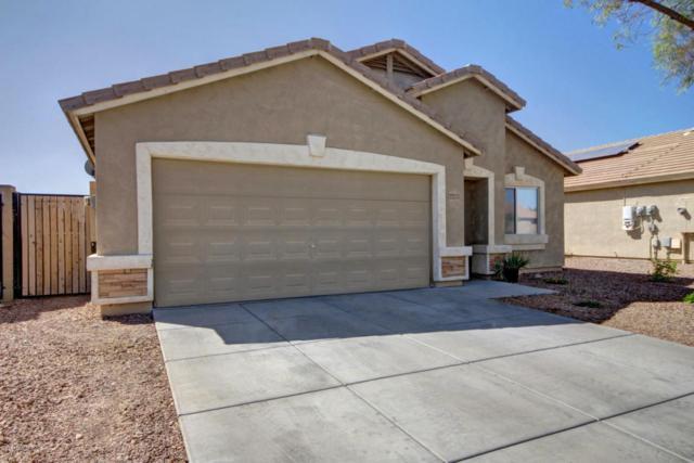 22775 W Cocopah Street, Buckeye, AZ 85326 (MLS #5663293) :: Desert Home Premier