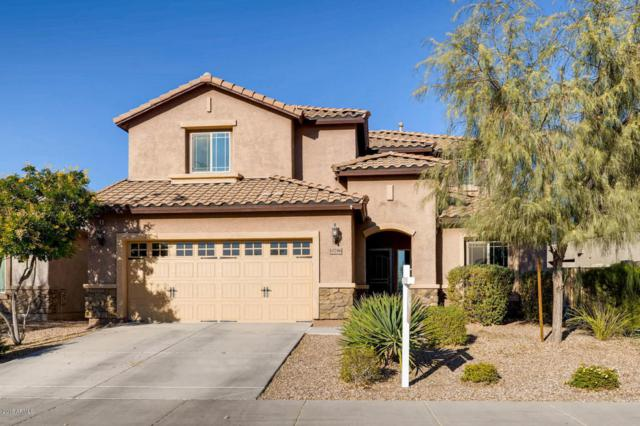 10786 W Yearling Road, Peoria, AZ 85383 (MLS #5663396) :: Kortright Group - West USA Realty