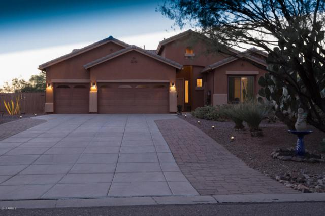 35216 N 36TH Place, Cave Creek, AZ 85331 (MLS #5663646) :: The Daniel Montez Real Estate Group