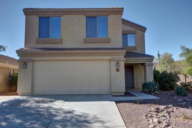 24134 N 118TH Avenue, Sun City, AZ 85373 (MLS #5663883) :: Devor Real Estate Associates