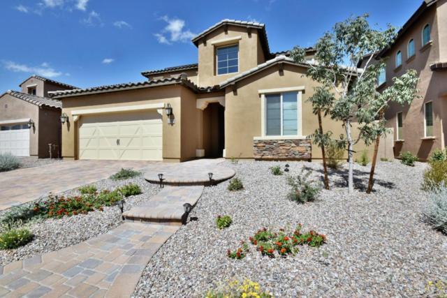 12928 W Ashler Hills Drive, Peoria, AZ 85383 (MLS #5664057) :: The Worth Group