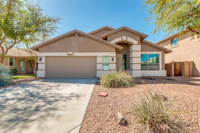 20448 N 90TH Lane, Peoria, AZ 85382 (MLS #5664205) :: Devor Real Estate Associates