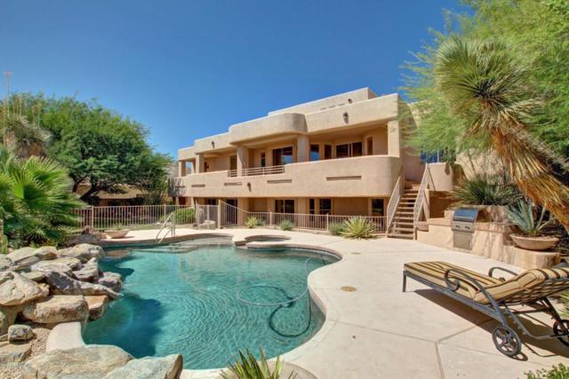 14835 E Golden Eagle Boulevard, Fountain Hills, AZ 85268 (MLS #5664645) :: Occasio Realty